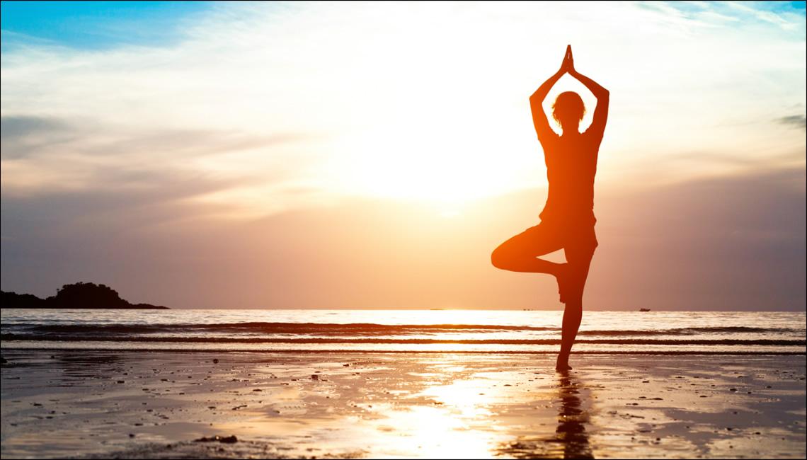 Raja Yoga a Nichelino (TO)